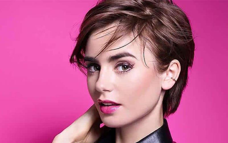 مدل موی مردانه برای زنان