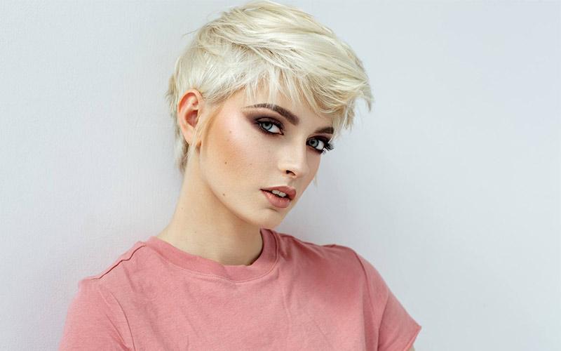 مدل کوتاهی مو مردانه برای زنان