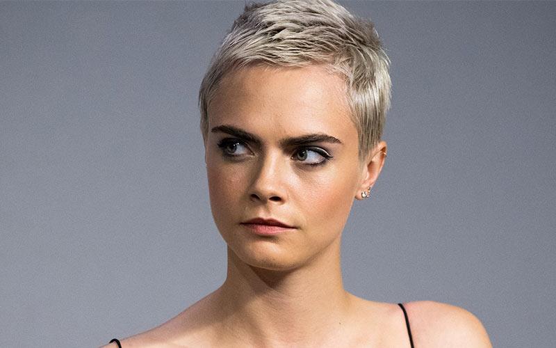 مدل مو کوتاه مردانه جدید برای زنان