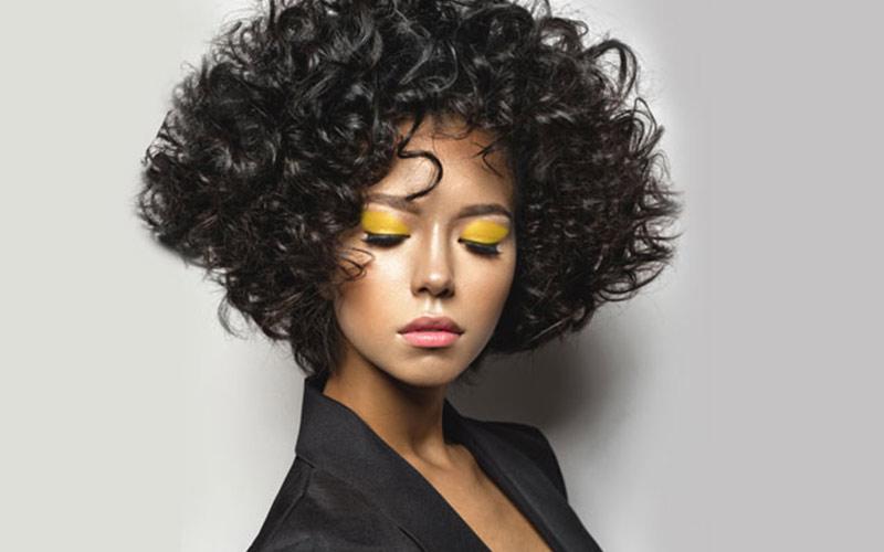 رنگ سال ۱۴۰۰ مو