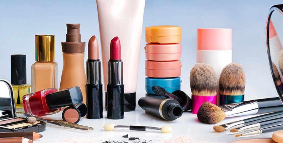 تشخیص لوازم آرایش اصل از تقلبی