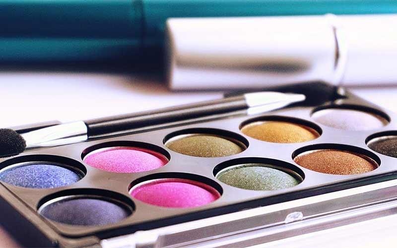 تشخیص لوازم آرایشی اصل از فیک