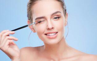حساسیت به لوازم آرایشی