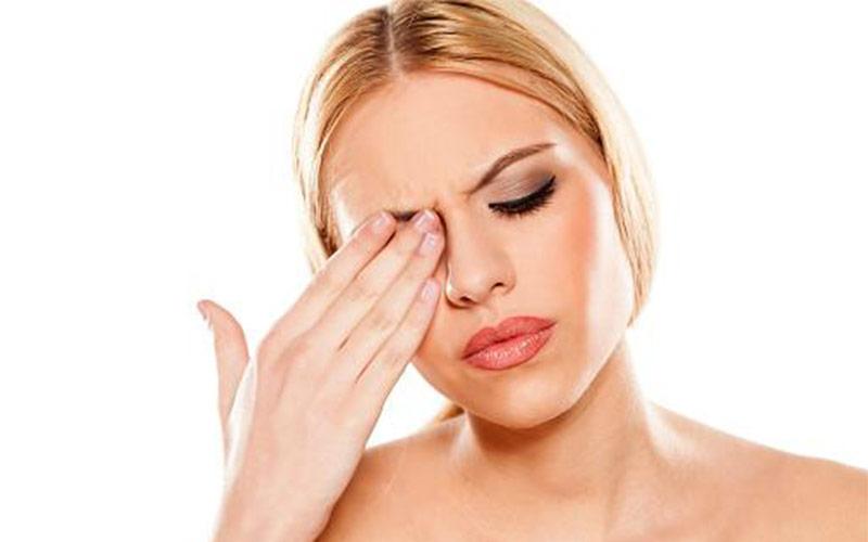 حساسیت به لوازم آرایشی و بهداشتی