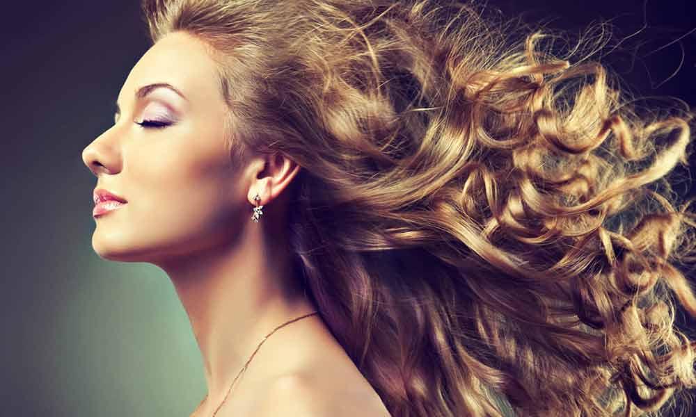خواص رزماری برای مو