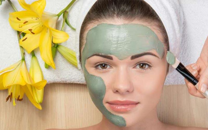 مراقبت بعد از فیشیال پوست