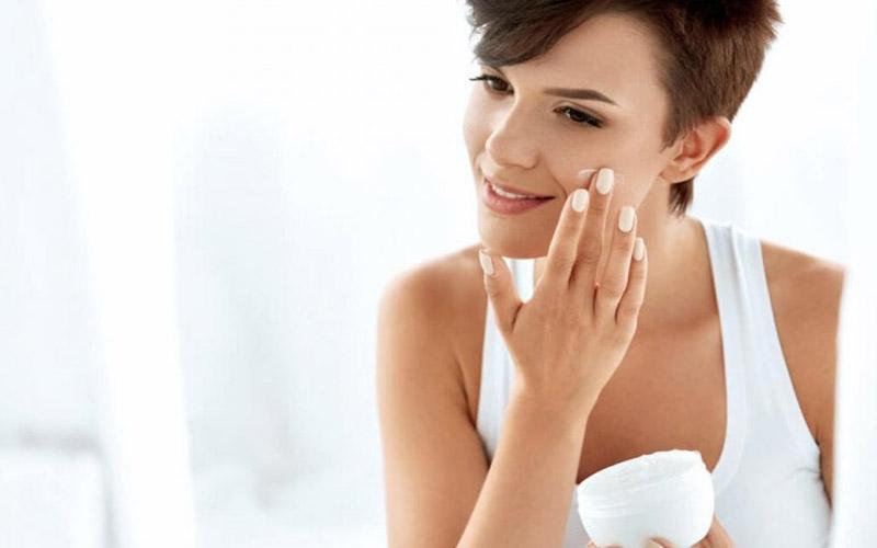 برای داشتن پوستی صاف چه باید بکنیم