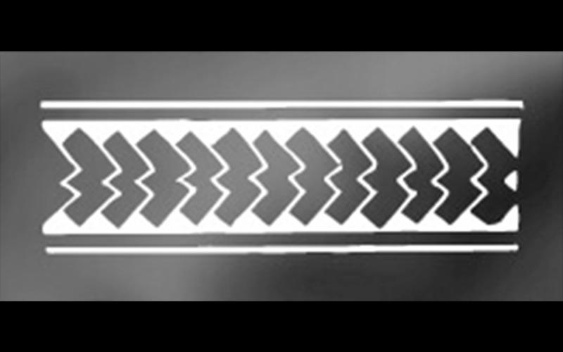 خطوط تاتو مائوری