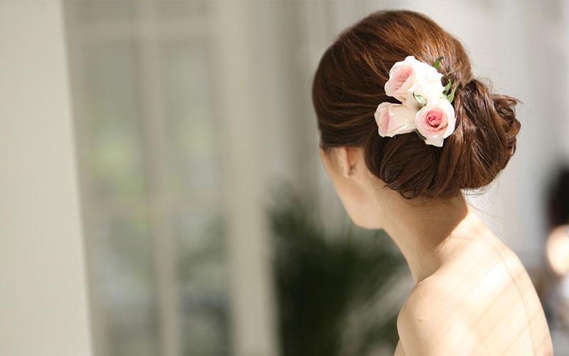 مدل مو جدید عروس 1400