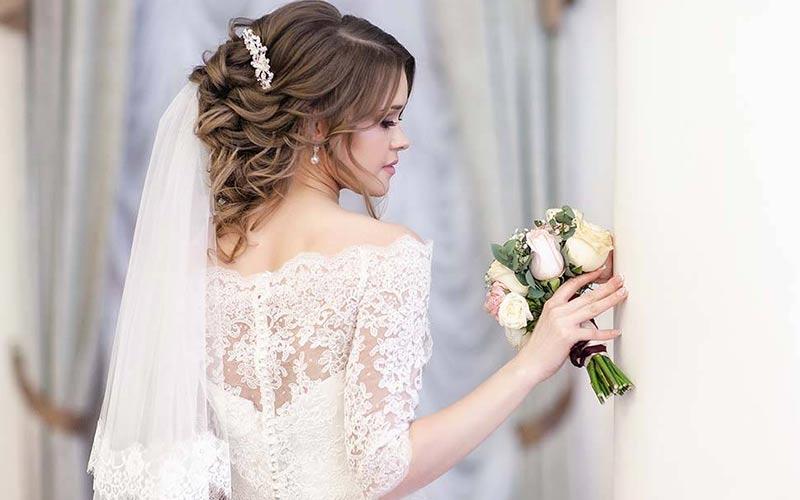 شینیون جدید عروس