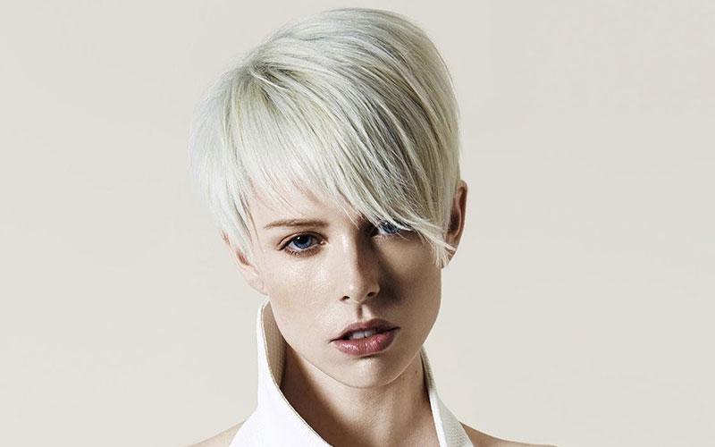 مدل مو چتری دخترانه 2021