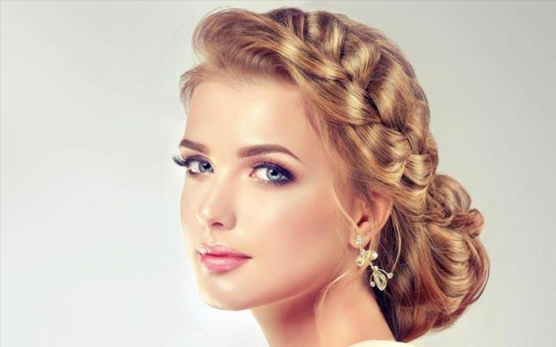 مدل مو دخترانه 2021
