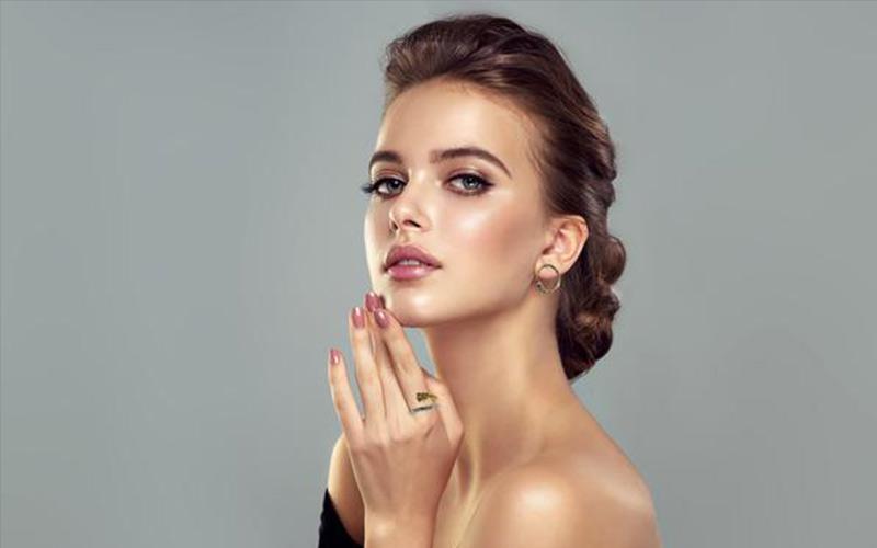 مدل مو دخترانه جدید برای مهمانی