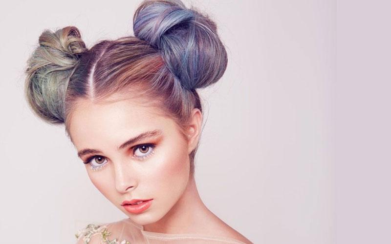 مدل مو دخترانه خرگوشی