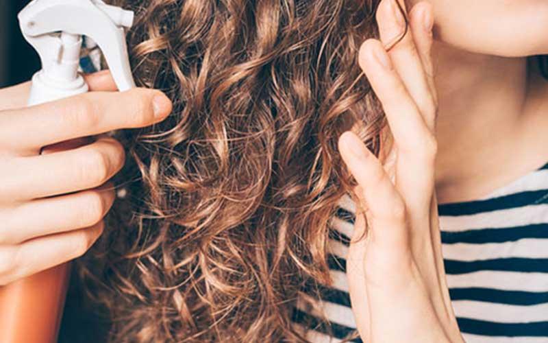 پاک کردن رنگ حنا از روی مو