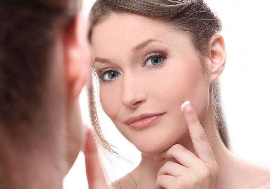 پرایمر یا کرم پایه آرایش