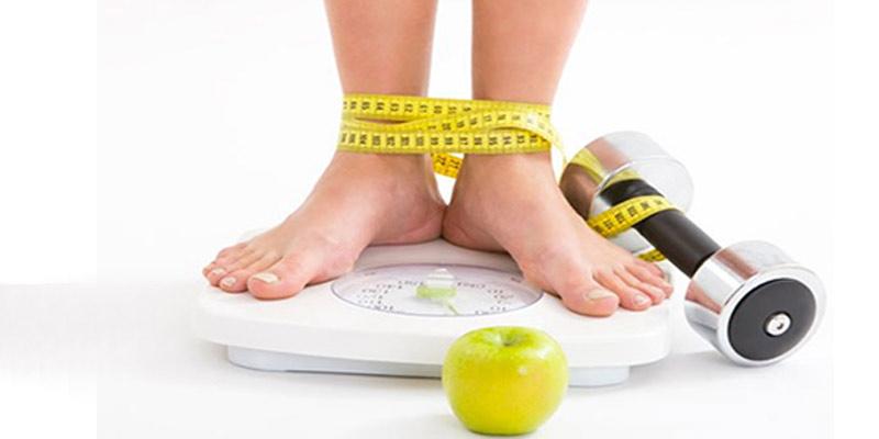 کنترل کاهش وزن
