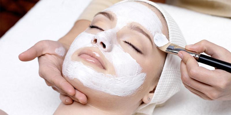 مراقبت پوستی قبل از عروسی