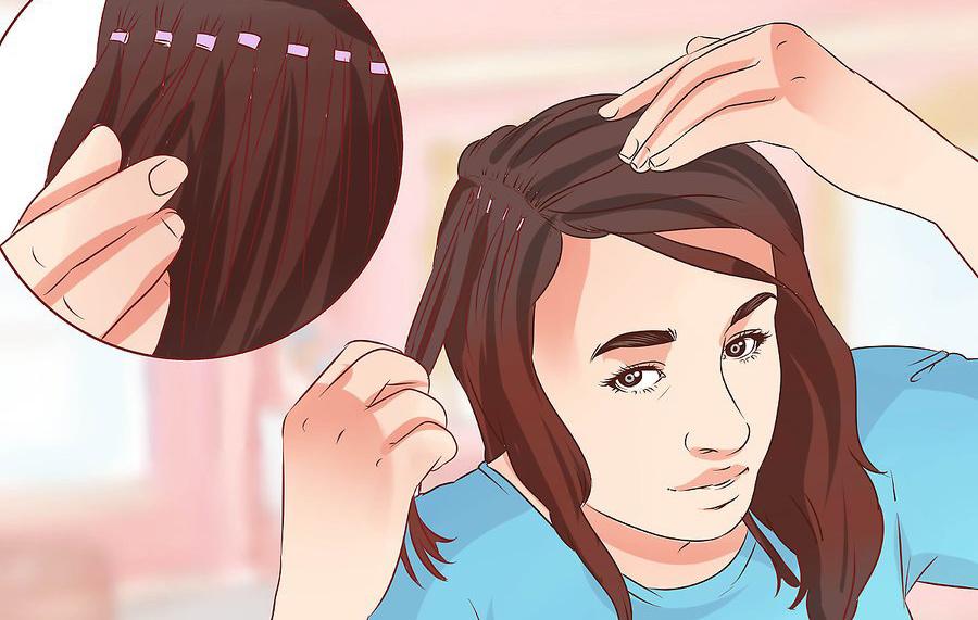 موهای طبیعی خود را از کش خارج کنید