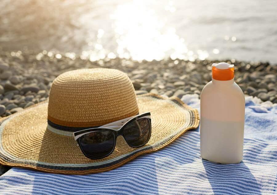 ضد آفتاب کافی نیست!