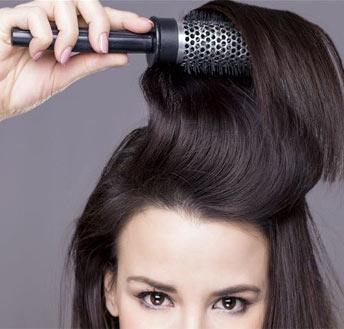 انواع مو های ضخیم