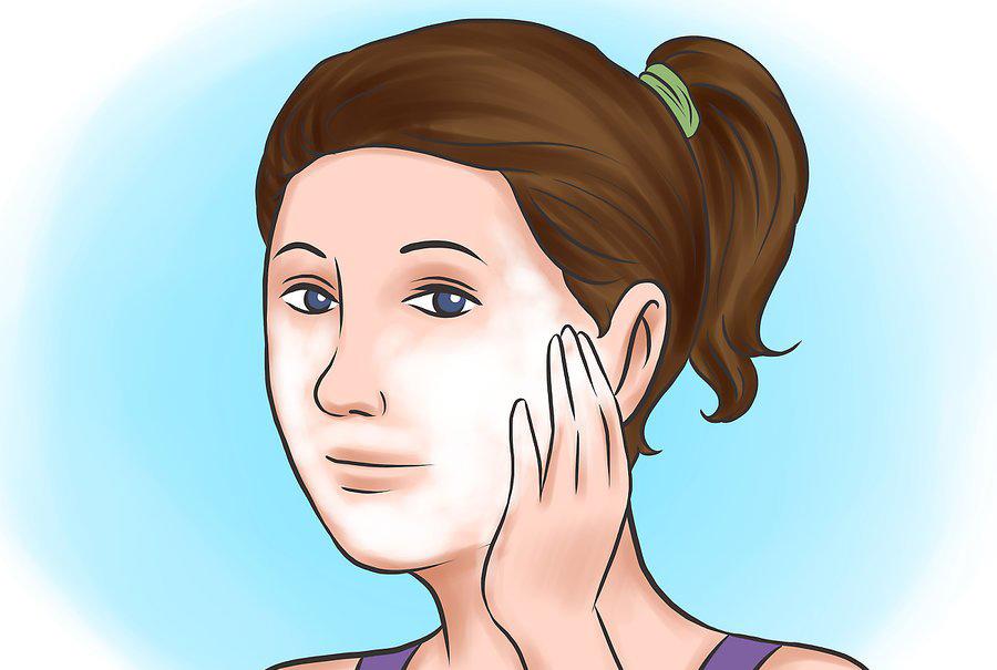 استفاده از کرم، ژل، فوم یا صابون شیو