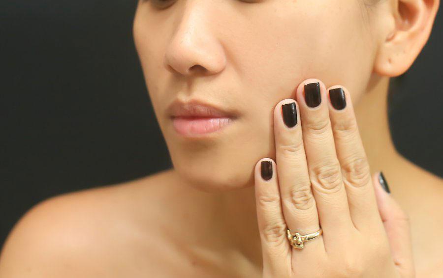 برنامه مراقبتی از پوست خشک