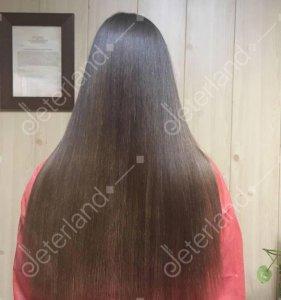 کراتینه نانو گلوبال موی بلند