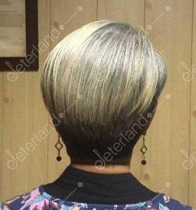 کراتینه نانو گلوبال موی کوتاه