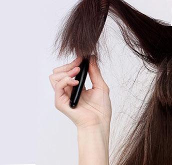 انواع مو های معمولی (نرمال)