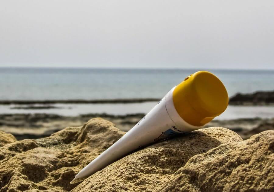 ویژگی های بهترین کرم های ضد آفتاب
